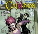 Catwoman (Volume 4) Issue 24