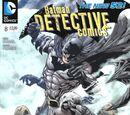 Detective Comics (Volume 2) Issue 8