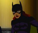Batgirl (Young Justice)