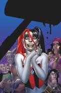Harley Quinn Vol 2-8 Cover-1 Teaser