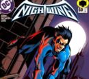 Nightwing (Volume 2) Issue 60
