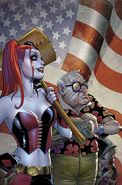 Harley Quinn Vol 2-6 Cover-1 Teaser