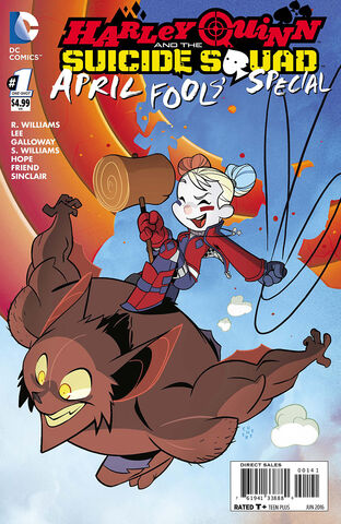 File:Harley Quinn and The Suicide Squad April Fool's Special Vol 2-1 Cover-2.jpg