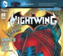 Nightwing (Volume 3) Issue 7