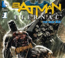 Batman Eternal (Volume 1) Issue 1