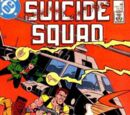 Suicide Squad Issue 2