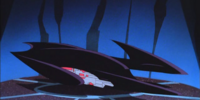Batmobile (Batman Beyond)