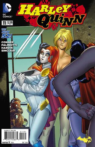 File:Harley Quinn Vol 2-11 Cover-2.jpg