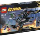 7782 The Batwing: The Joker's Aerial Assault