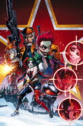 New Suicide Squad Vol 1-2 Cover-1 Teaser