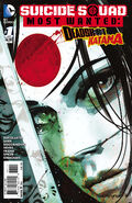Suicide Squad Most Wanted Deadshot Katana Vol 1-1 Cover-2