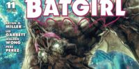 Batgirl (Volume 3) Issue 11