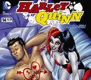Harley Quinn (Volume 2) Issue 14