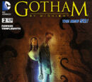 Gotham by Midnight (Volume 1) Issue 2
