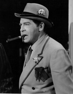 Batman '66 - Milton Berle as Louie the Lilac