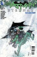 Batman Eternal Vol 1-40 Cover-1