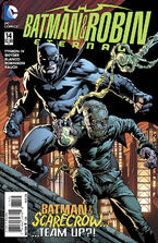 Batman and Robin Eternal Vol 1-14 Cover-1