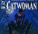 Catwoman (Volume 2) Issue 71
