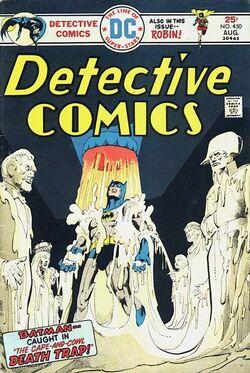 Detective Comics Vol 1-450 Cover-1