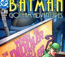 Batman Gotham Adventures 56