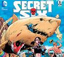 Secret Six (Volume 4) Issue 5