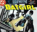 Batgirl Issue 29