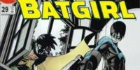 Batgirl Issue 29