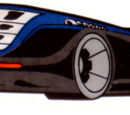 Batmobile (DC Animated Universe)