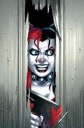 Harley Quinn Vol 2-21 Cover-1 Teaser