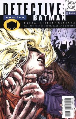 Detective Comics Vol 1-773 Cover-1