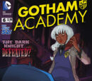 Gotham Academy (Volume 1) Issue 6