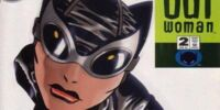 Catwoman (Volume 3) Issue 2