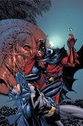 Two Face Batman