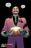 Joker-Cast a Giant Shadow