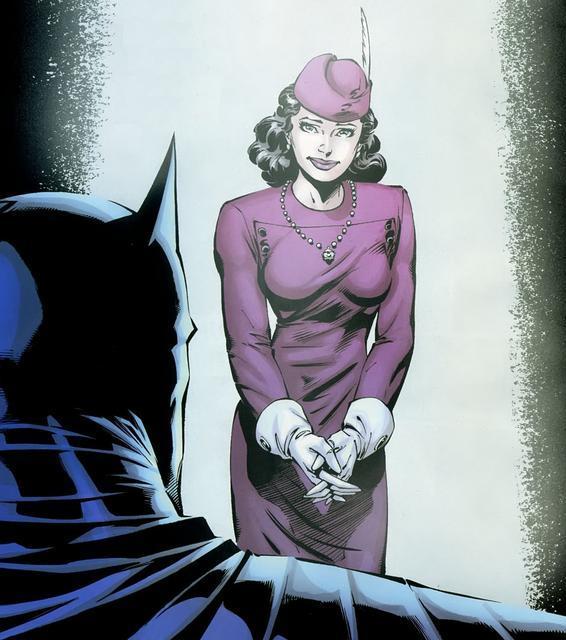 Batman Arkham City  Википедия