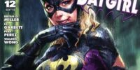 Batgirl (Volume 3) Issue 12