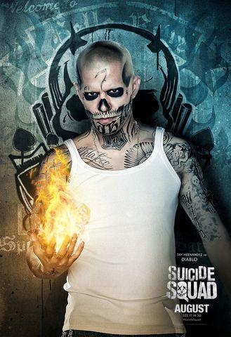File:Suicide Squad El Diablo poster.jpg