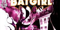 Batgirl (Volume 3) Issue 23