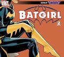 Batgirl (Volume 3) Issue 2