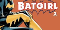 Batgirl (Volume 3) Issue 2