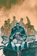 Batman Battle For The Cowl Companion Graphic Novel