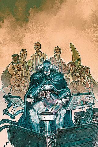 File:Batman Battle For The Cowl Companion Graphic Novel.jpg