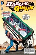 Harley Quinn Vol 2-18 Cover-1