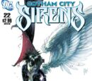 Gotham City Sirens Issue 22