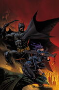 Batman Eternal Vol 1-42 Cover-1 Teaser