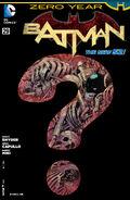 Batman Vol 2-29 Cover-4