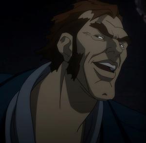 Captain Boomerang (Assault on Arkham)