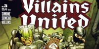 Villains United Issue 3