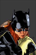 Batgirl Vol 4-18 Cover-1 Teaser