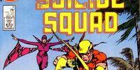 Suicide Squad Issue 11